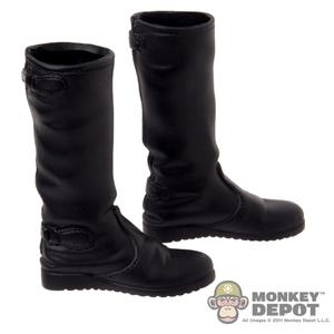 Monkey depot boots dragon royal hong kong police Police motor boots