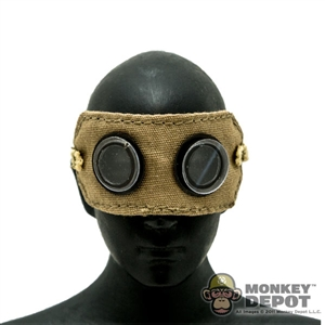 Monkey Depot - Glasses: Easy & Simple Clear Tint