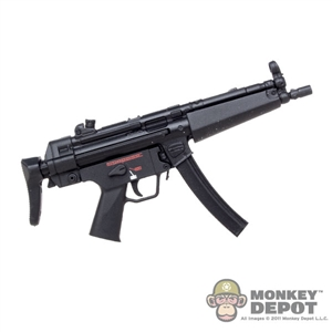 Monkey Depot - Rifle: Aoshima Steyr Aug w/Elcan - Black