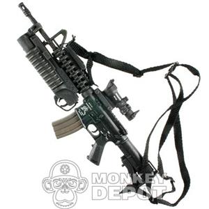 Accesorios para armas de fuego by Cañi en PDF HT0611-XE102-2T