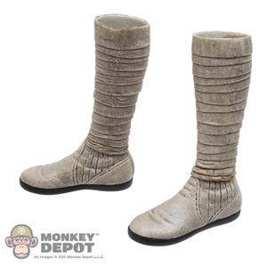 Monkey Depot Boots Hot Toys Luke Skywalker Boots