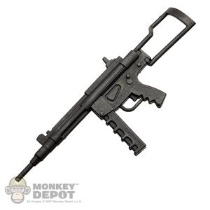 Monkey Depot - Rifle: POP Toys 1/12th M1 Thompson