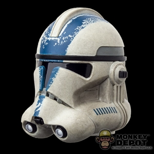 monkey depot head sideshow star wars clone trooper