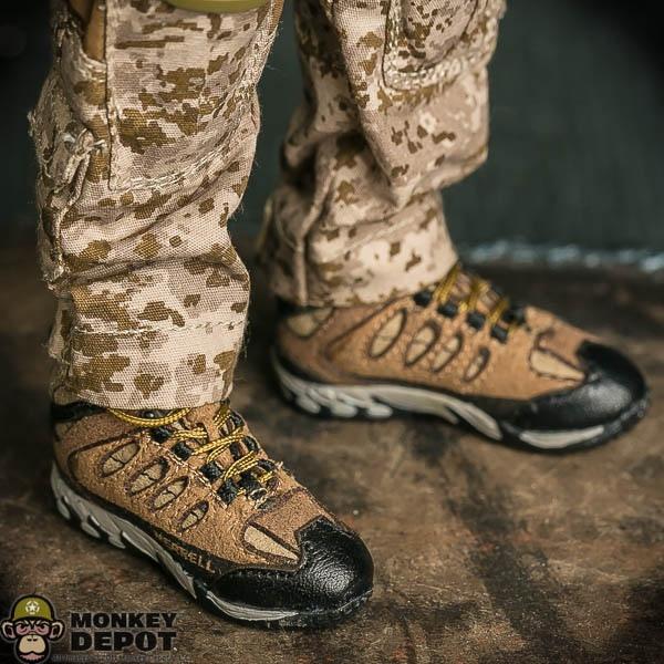 Monkey Depot Cal Tek Medal Of Honor Warfighter Quot Preacher