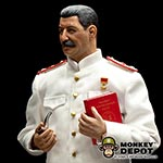 King's Toys Joseph Stalin Photo Review