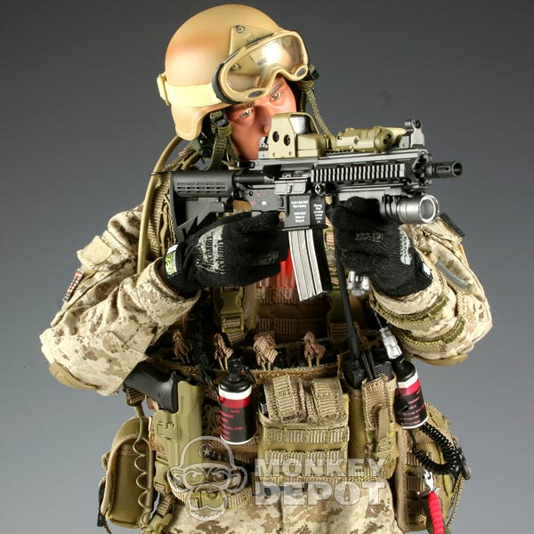 Monkey Depot - The Finest in Scale Military | Military