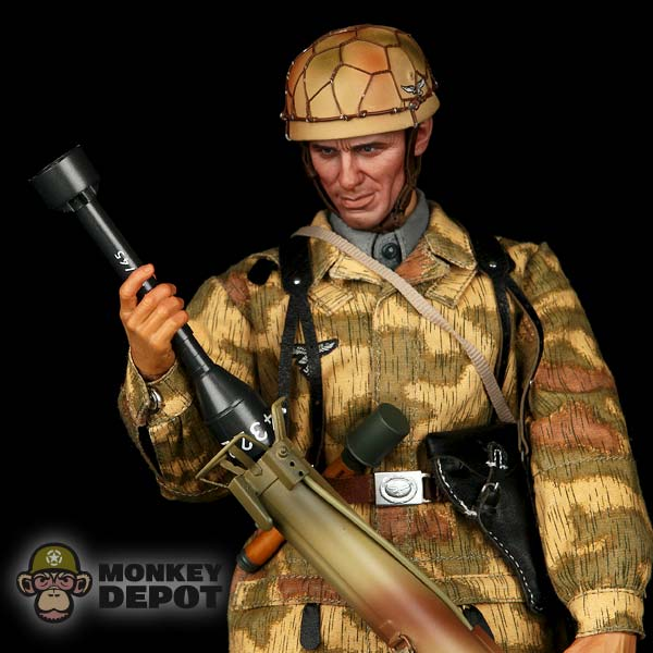 Monkey Depot - The Finest in Scale Military | Cool