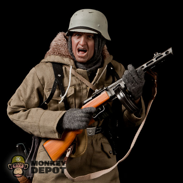 Monkey Depot - Soldier Story German SS Panzergrenadier