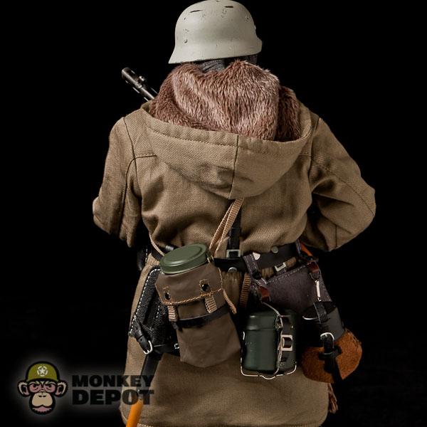 Monkey Depot - Soldier Story German SS Panzergrenadier ...