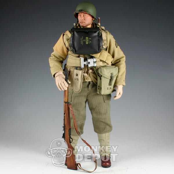 Soldier Story Us Wwii 2nd Ranger Photo Review