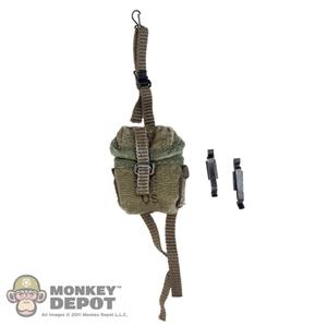 Monkey Depot - Ammo: Mini Times Drop Leg Ammo Pouch