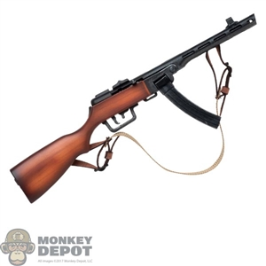 Monkey Depot - Rifle: DamToys Erma EMP 35 Submachine Gun
