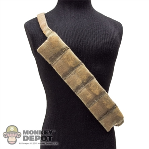 Monkey Depot - Pack: Easy & Simple Ammo Backpack MICO Belt Fed