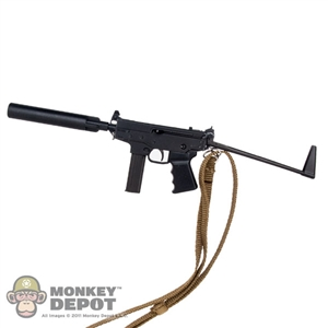 Monkey Depot - Rifle: Alert Line PPS41 Submachine Gun