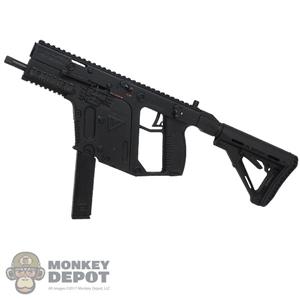Monkey Depot - Rifle: Easy & Simple MP7 4.6mm Submachine Gun