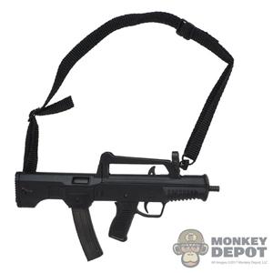 Monkey Depot - Rifle: Sideshow M-32 Submachine Gun