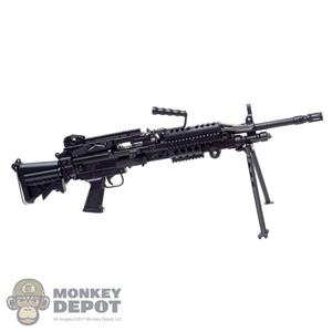 Monkey Depot - Rifle: DamToys SIG MPX-K Submachine Gun