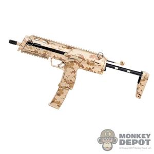 Monkey Depot - Rifle: DamToys PP-91 KEDR Submachine Gun