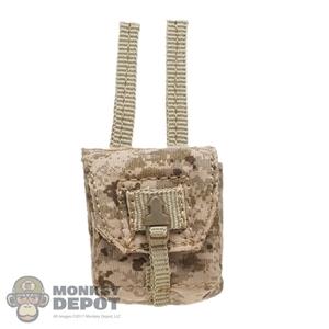 Monkey Depot - Ammo: DamToys Drop AK74M Mag Pouch (Ammo
