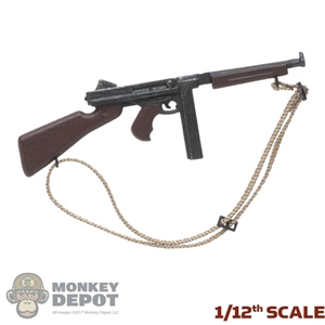 Monkey Depot - Rifle: IQO Model WWII Type 100 Submachine
