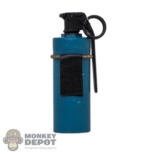 Monkey Depot - Grenade: DamToys M7A2 Tear Gas Grenade