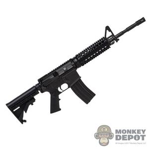 Monkey Depot - Rifle: Soldier Story MK18 MOD1 Rifle