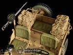 Dragon SAS Jeep North Africa
