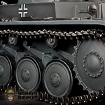 Dragon German Panzer II Ausf. B