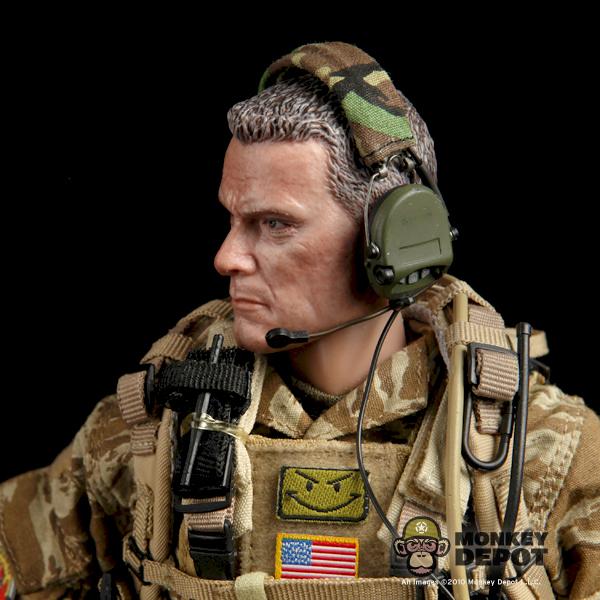 Monkey Depot - Soldier Story US Navy SEAL SDV Team 1 (SS-041)