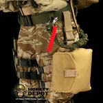 Soldier Story Navy SEAL SDV Team 1