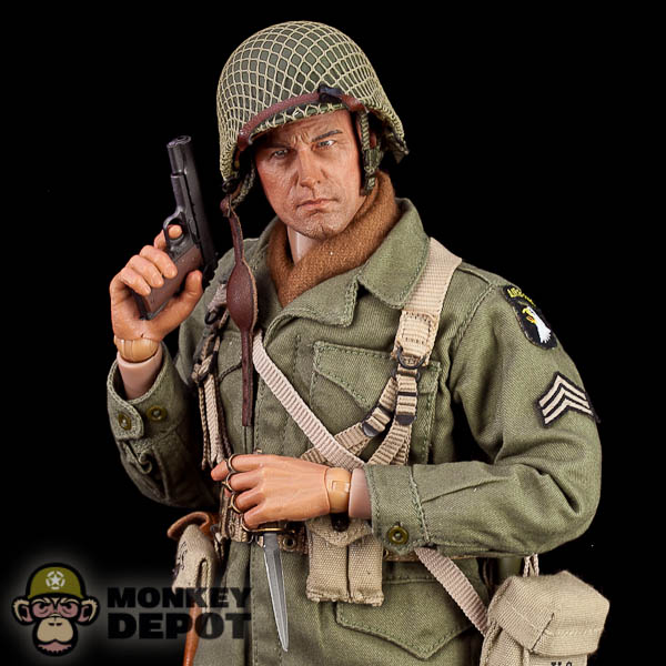 Monkey Depot - Soldier Story US WWII 101st Airborne