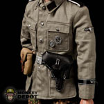 Soldier Story German SS Panzergrenadier Wiking Division